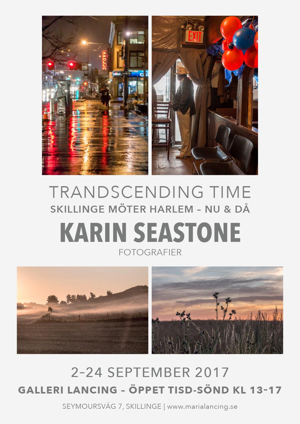 Karin Seastone fotografier